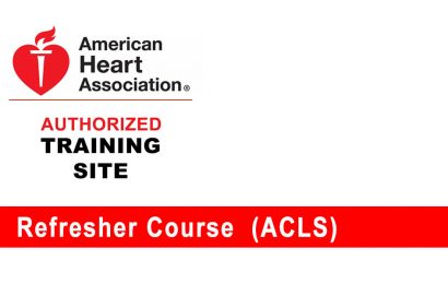 acls refresher course