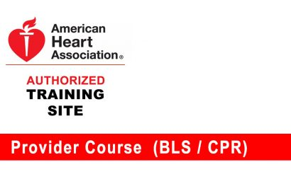 basic life support cpr course