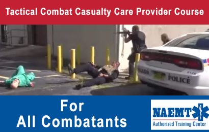 tatical combat casualty care